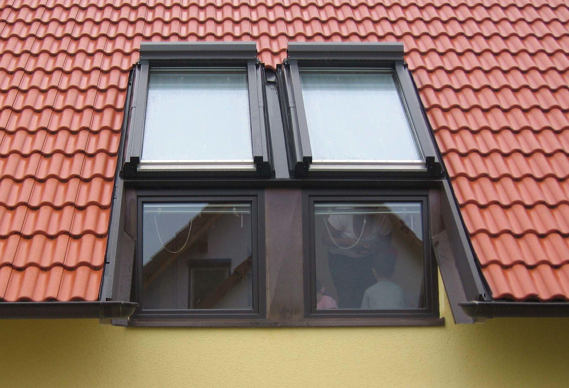 Turbo Dachsanierung: Zimmergeschäft Kunz GmbH HR53